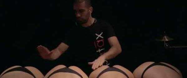 Ass Percussion