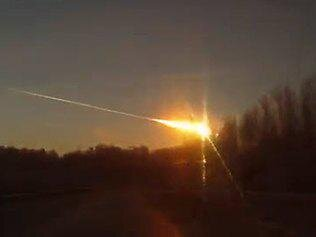 Meteor Hits Russia, Craaaazzzyyy...This Is Some Serious Stuff от Marinara за 15 feb 2013