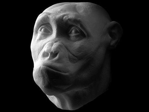 Our Ancestors CGI'd!