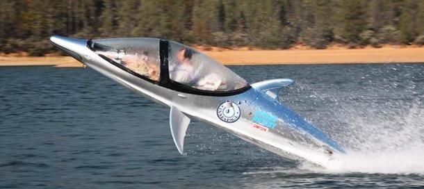 Dolphin Boat от Marinara за 19 feb 2013