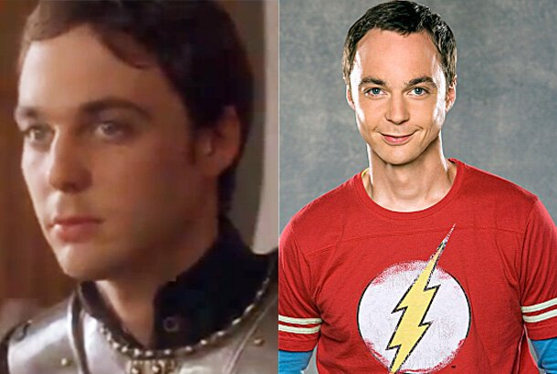 Ever Wonder What 'The Big Bang Theory' Cast Looked Like Before They were on the Show?  от Cassandra за 21 feb 2013