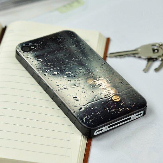 Raining Cases