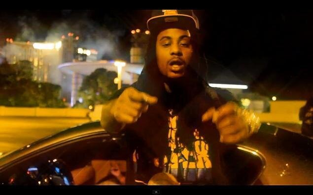 Rapper Kenny Clutch Was Killed in Shooting on Las Vegas Strip от Marinara за 22 feb 2013
