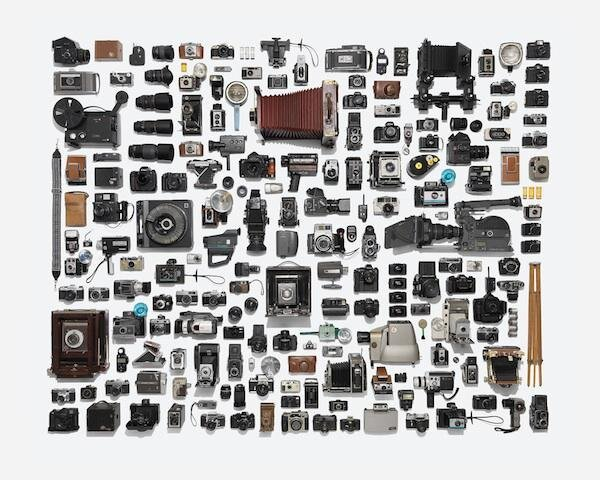 Neatly Arranged Collections of Objects by Jim Golden от Marinara за 06 mar 2013