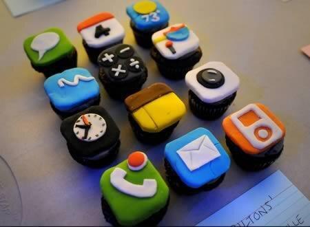 Cupcake Ideas от Marinara за 06 mar 2013
