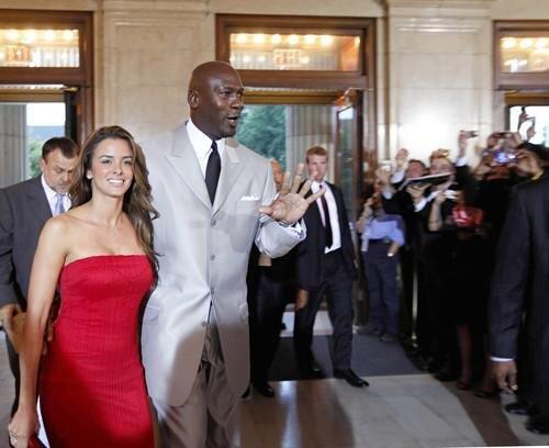 Michael Jordan Getting Married от Marinara за 08 mar 2013