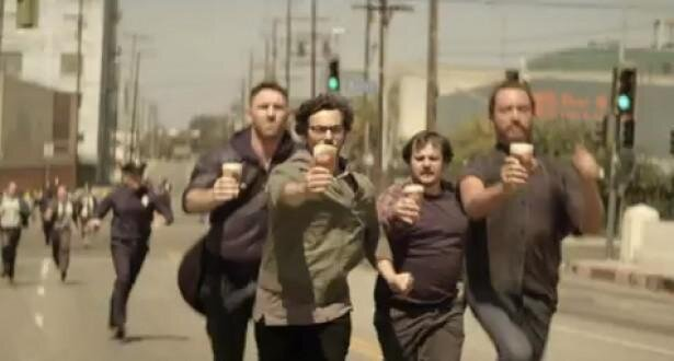Hilarious Awesome Beer Commercial  от Marinara за 25 mar 2013