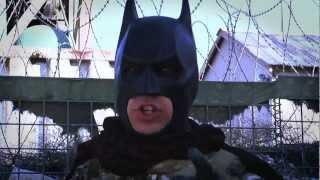 Batman Educates Soldiers in Series of U.S. Army Safety PSAs от Marinara за 20 apr 2013