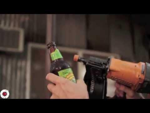 Hilarious and Ridiculous Ways to Open Your Beer, Get Inspired! от Marinara за 20 may 2013