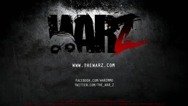 Геймплей The War Z – ночная вылазка (видео)