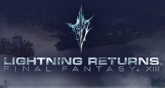 Стала известна дата релиза RPG в японском стиле Lightning Returns: Final Fantasy 13. (2 фото+видео)