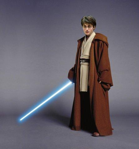 Star Wars фотожаба (15 фото)