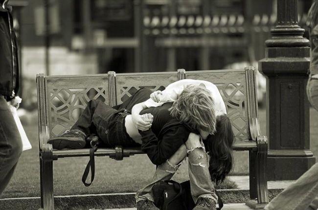Это любовь (45 фото)