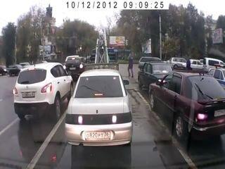 Подборка роликов от zubrilov за 30 ноября 2012