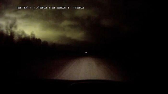 Конец света наступает (3 фото + 1 видео)