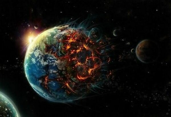 Топ-10 несостоявшихся концов света
