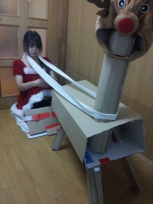 Смешные картинки от zubrilov за 25 декабря 2012