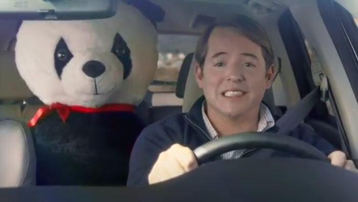 Самые просматриваемые рекламы автомобилей 2012 года (10 видео)