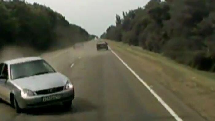 Авария дня часть 862 (фото+видео)