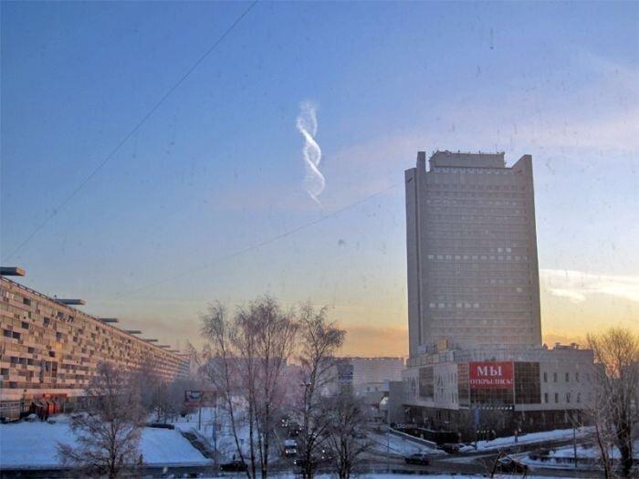 Фанни фото от zubrilov за 26 декабря 2012