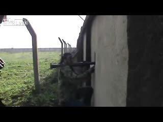 Подборка роликов от 27.12.2012
