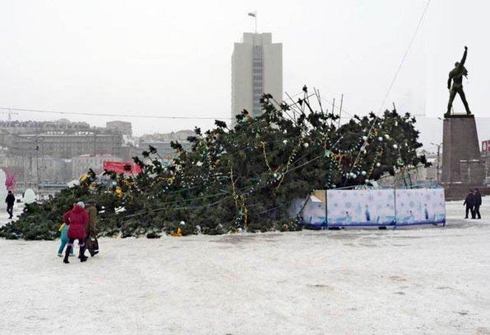 Фотоприкол недели от zubrilov за 28 декабря 2012
