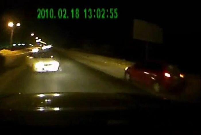 Авария дня часть 867 (фото+2 видео)
