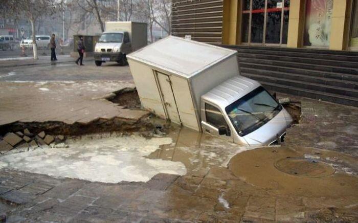 Смешная фотогалерея от zubrilov за 10 января 2013