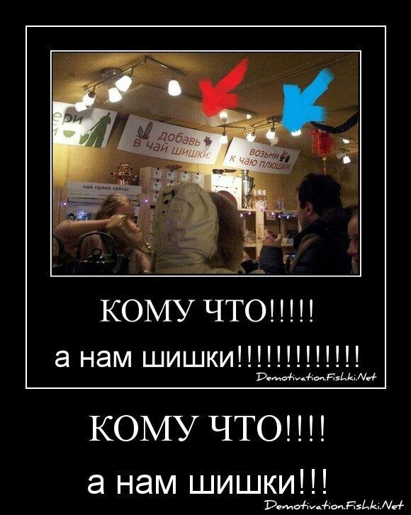 Кому что!!!! от zubrilov за 10 января 2013