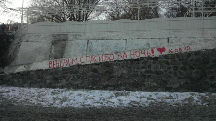 Смешная фотогалерея от zubrilov за 15 января 2013