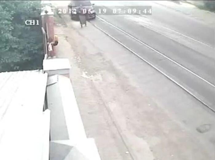 Вынесено решение по делу следователя, сбившего женщину в Пятигорске (фото+видео) от zubrilov за 18 января 2013