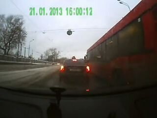 Подборка роликов от zubrilov за 22 января 2013