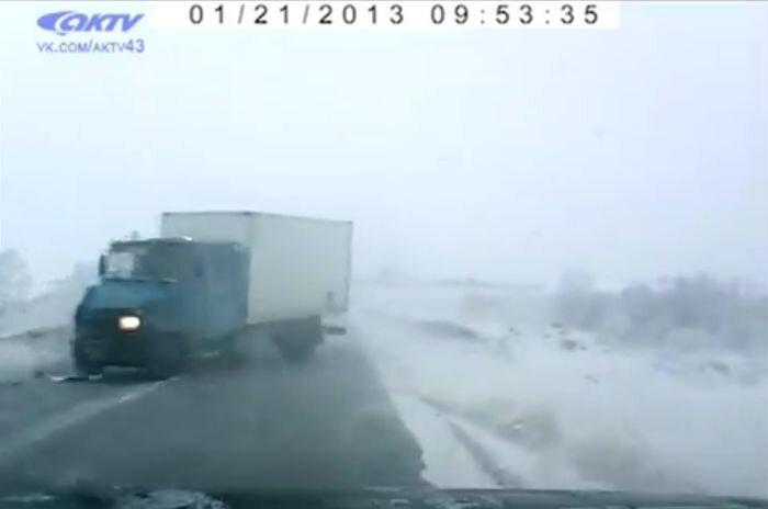 Авария дня часть 889 (фото+видео)