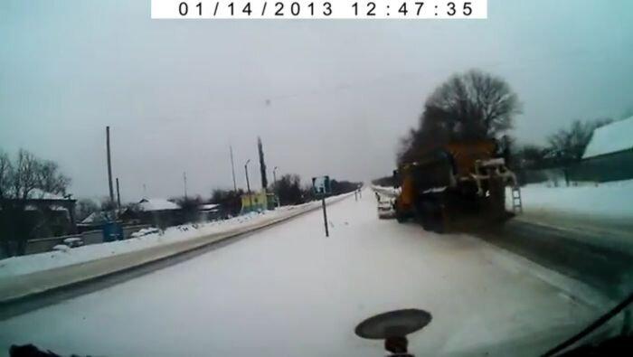 Авария дня часть 892 (фото+видео)