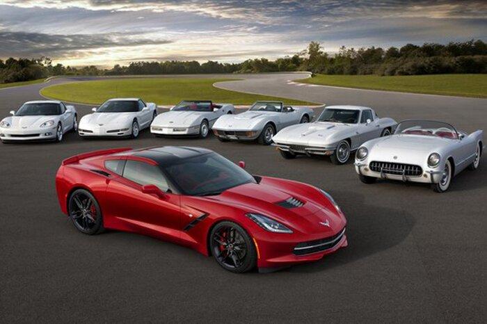 Следует ли выделять Corvette в отдельный бренд?