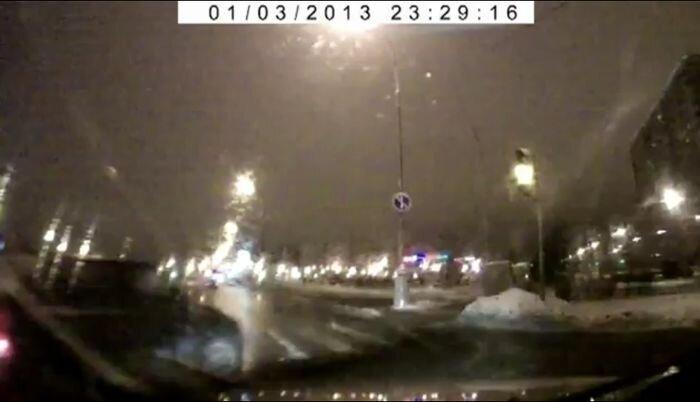 Авария дня часть 898 (фото+видео)