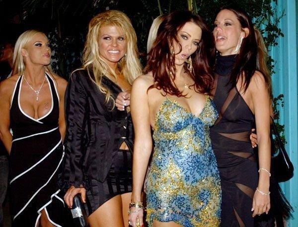 Фото фестиваль порнофильмов