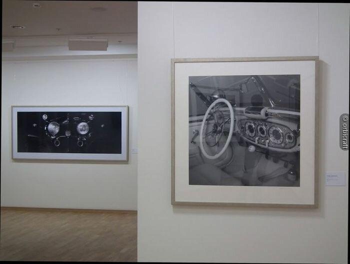 Фотовыставка Артёма Василькова Люди и Моторы (13 фото)