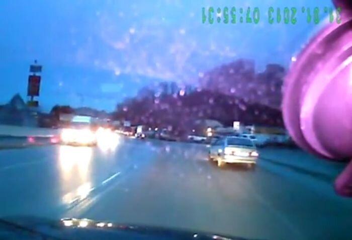 Авария дня часть 907 (фото+видео)