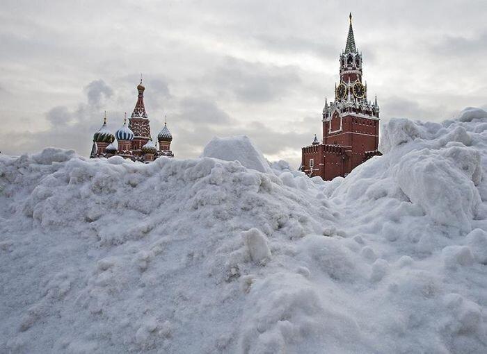 Бесплатно фото от zubrilov за 06 февраля 2013