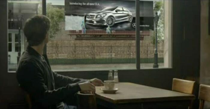 Лучшая автомобильная реклама на Супербоуле (10 видео)