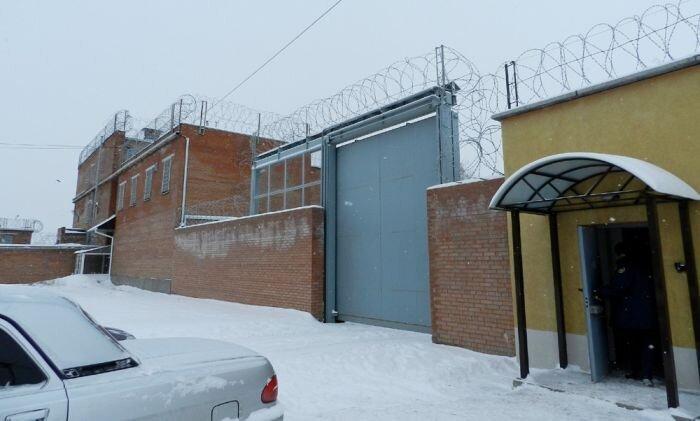 В Тольятти ожидается открытие СИЗО-4 (12 фото)