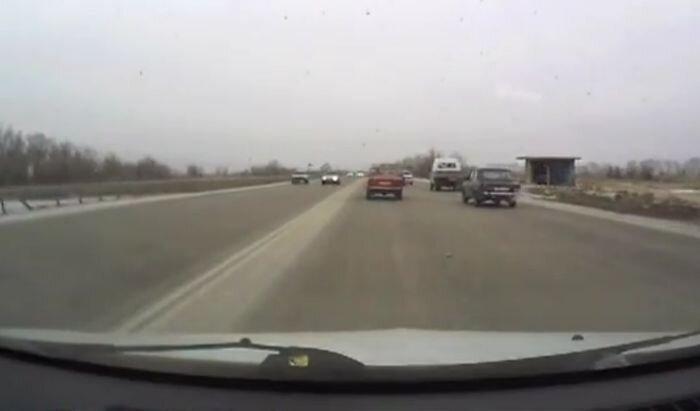 Авария дня часть 920 (фото+видео)