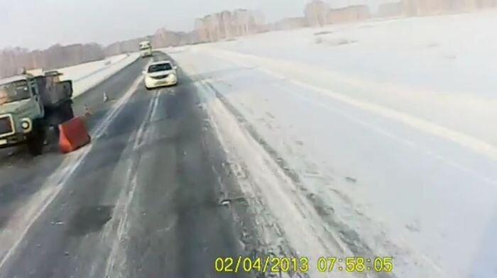 Авария дня часть 921 (фото+видео)