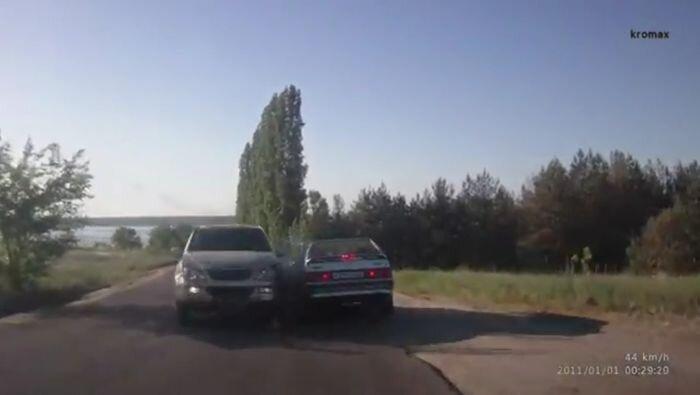Авария дня часть 922 (фото+видео)