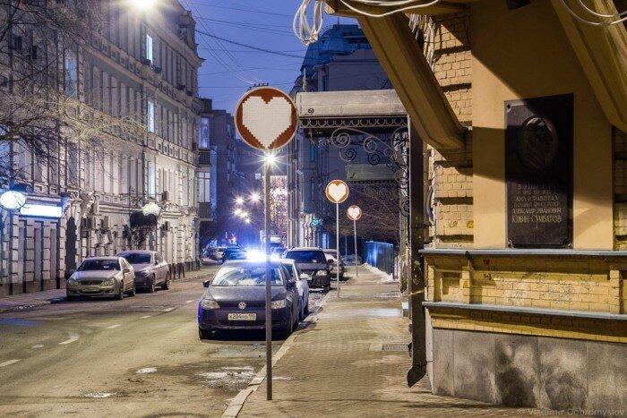 Пикантный фотоприкол от zubrilov за 15 февраля 2013