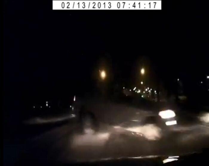 Авария дня часть 924 (фото+видео)