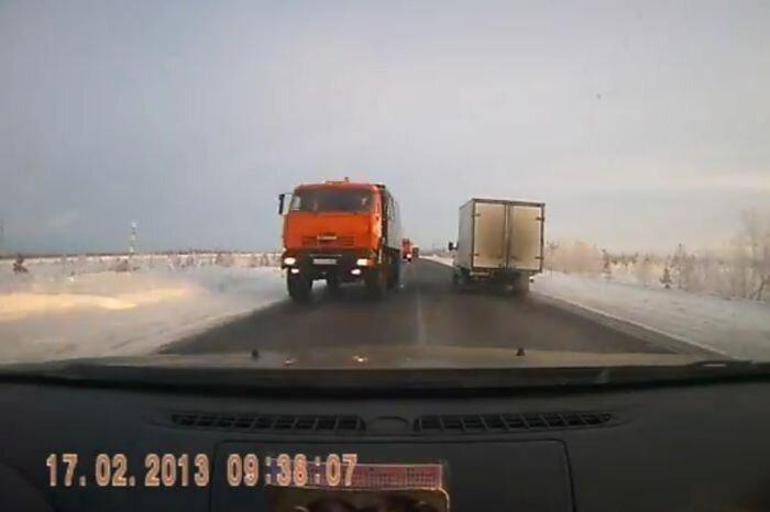 Авария дня часть 936 (фото+видео)