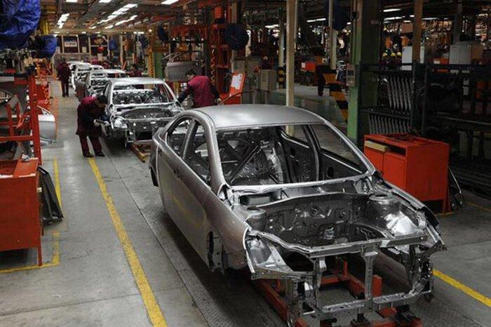 Китай в 10 годах от конкурентоспособного автомобиля