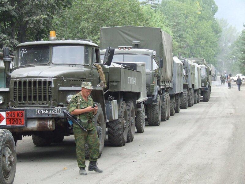 Операция по принуждению Украины к миру